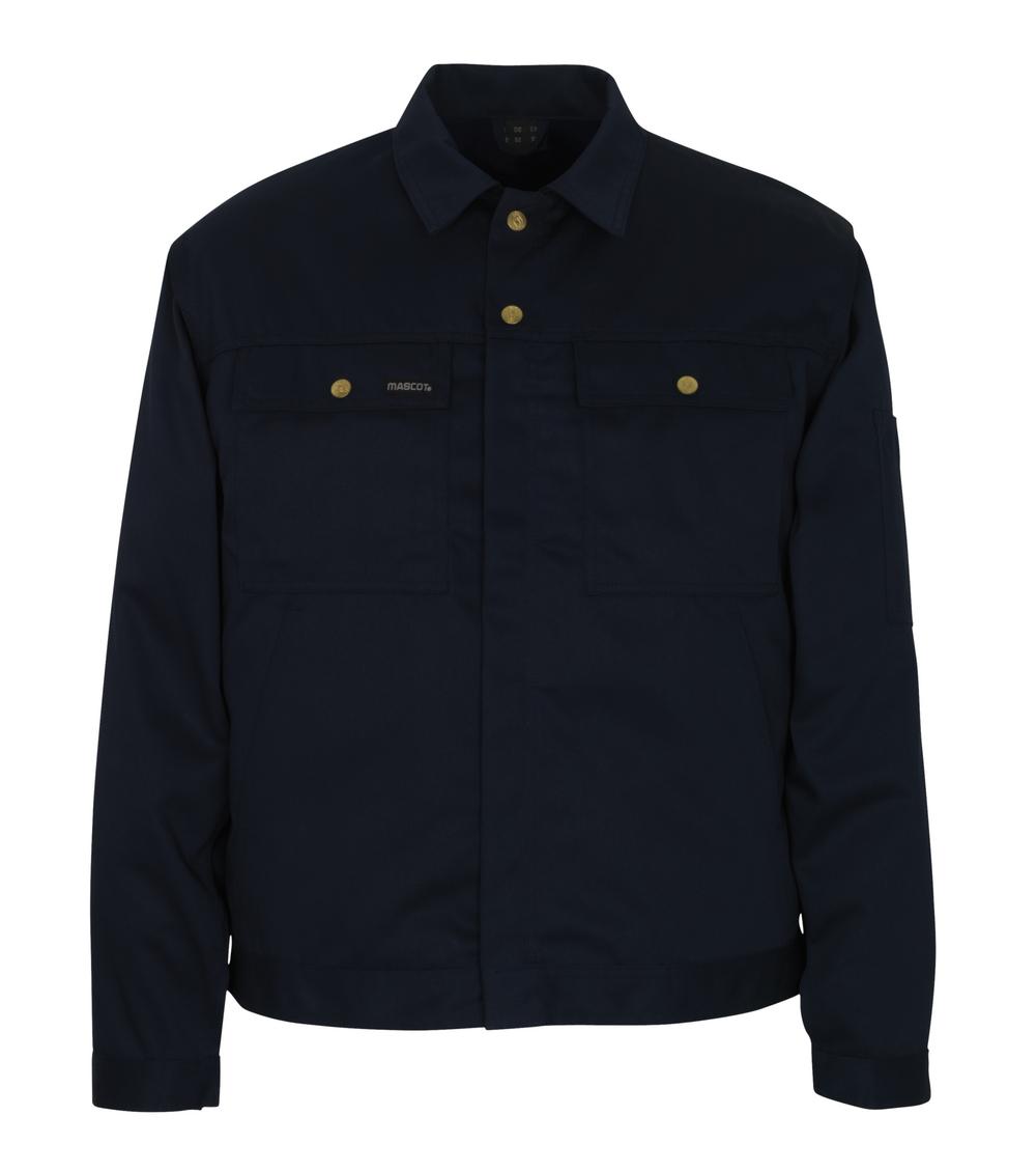 00509-430-01 Jacket - navy