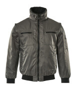 00520-620-888 Pilot Jacket - anthracite