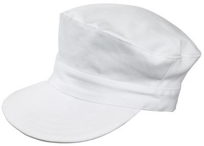 00530-630-06 Cap - white