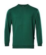 00784-280-03 Sweatshirt - green