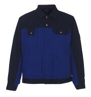 08709-442-1101 Jacket - royal/navy