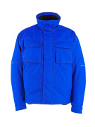 10135-194-11 Winter Jacket - royal