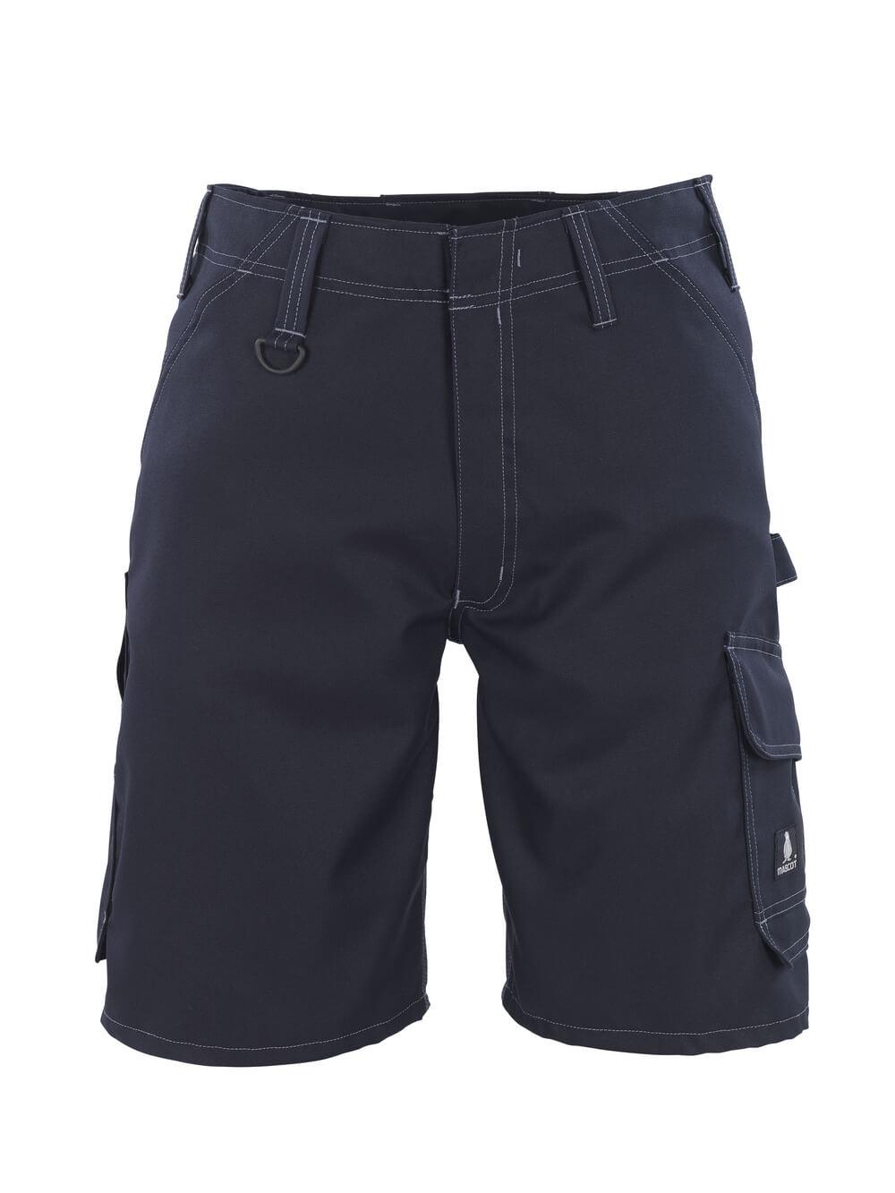10149-154-010 Shorts - dark navy