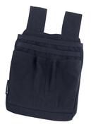 11011-012-010 Holster Pockets - dark navy