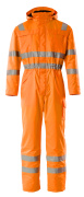 11119-880-14 Winter Boilersuit - hi-vis orange