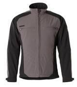 12002-149-88809 Softshell Jacket - anthracite/black