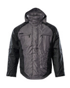 12035-211-88809 Winter Jacket - anthracite/black