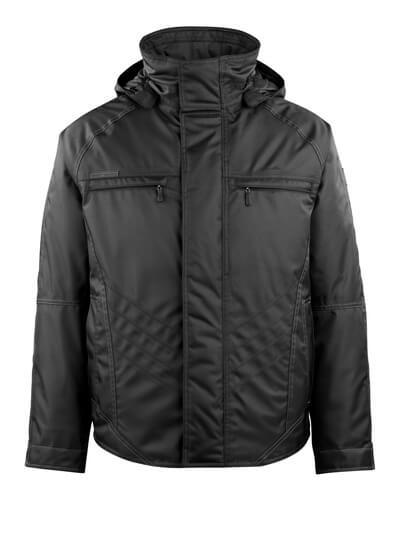 12135-211-010 Winter Jacket - dark navy