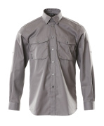 13004-230-888 Shirt - anthracite