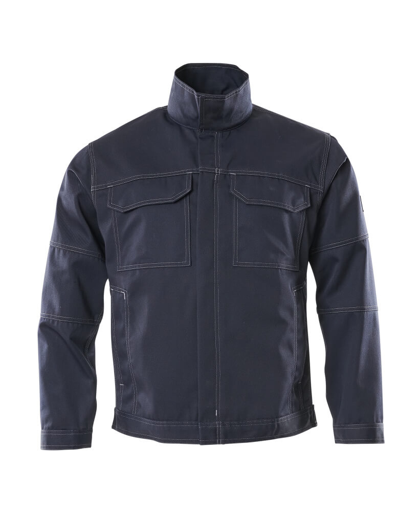 14509-430-010 Jacket - dark navy