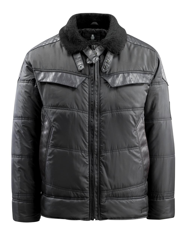15235-998-09 Winter Jacket - black