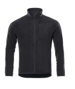 16103-302-09 Fleece Jacket - black
