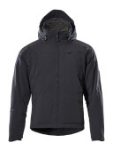 17035-411-09 Winter Jacket - black