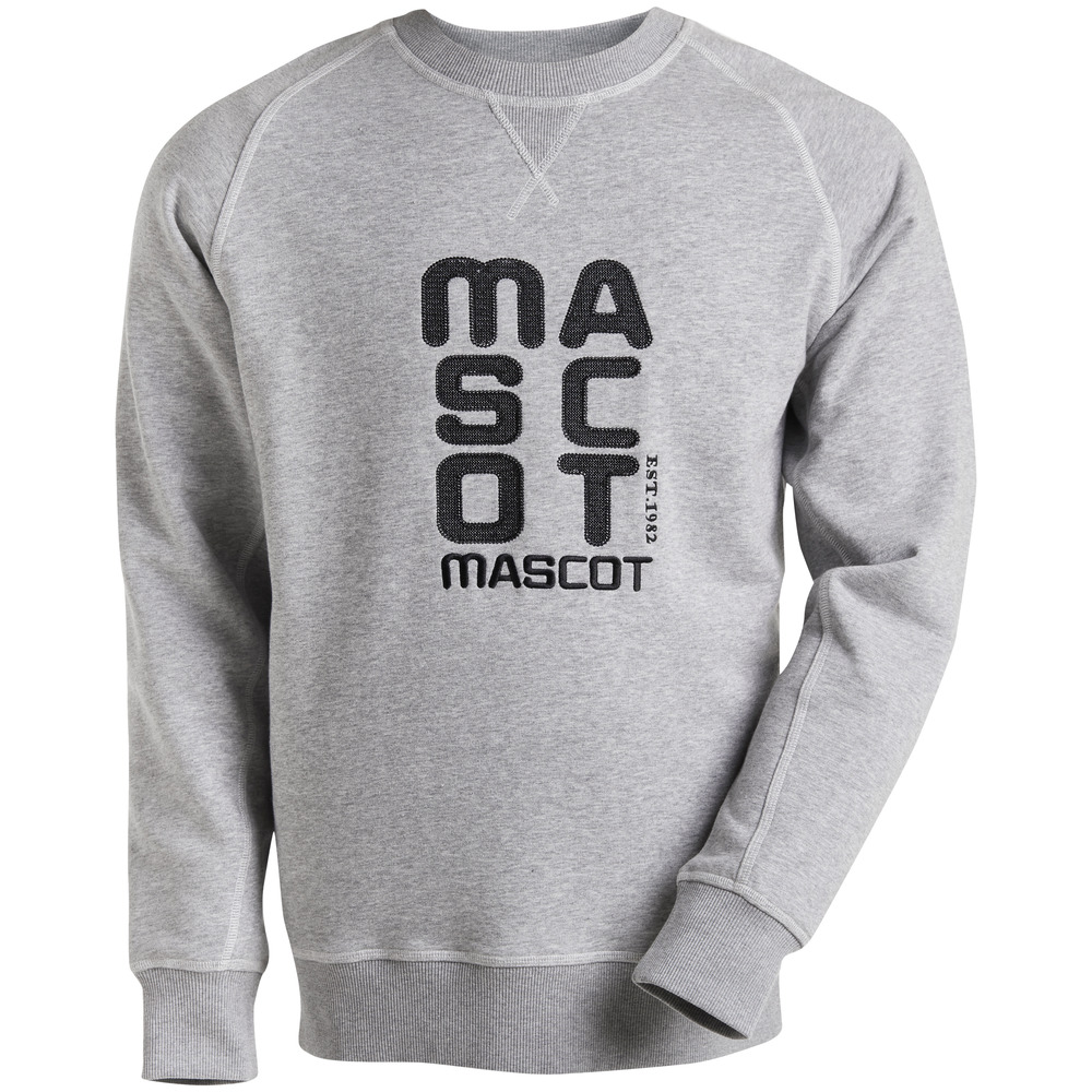17084-830-08 Sweatshirt - grey