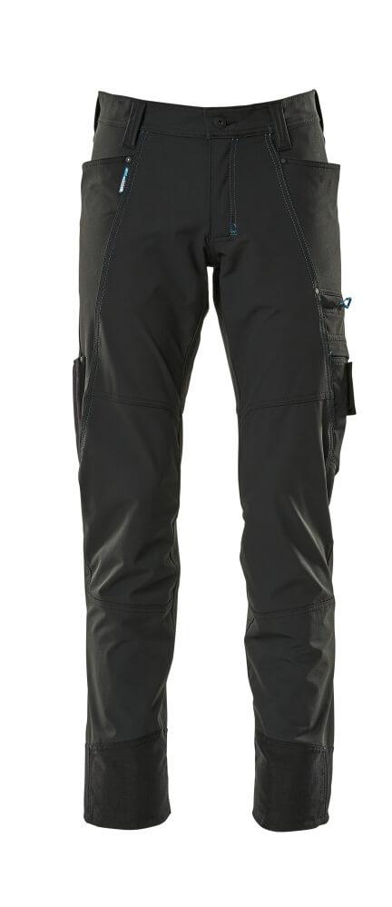 17279-311-09 Trousers - black