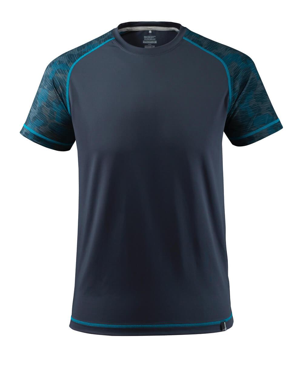 17482-944-010 T-shirt - dark navy