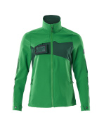 18008-511-33303 Jacket - grass green/green
