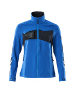 18008-511-91010 Jacket - azure blue/dark navy