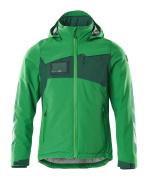 18035-249-33303 Winter Jacket - grass green/green