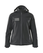18045-249-09 Winter Jacket - black