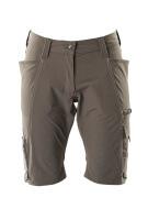 18048-511-18 Shorts - dark anthracite
