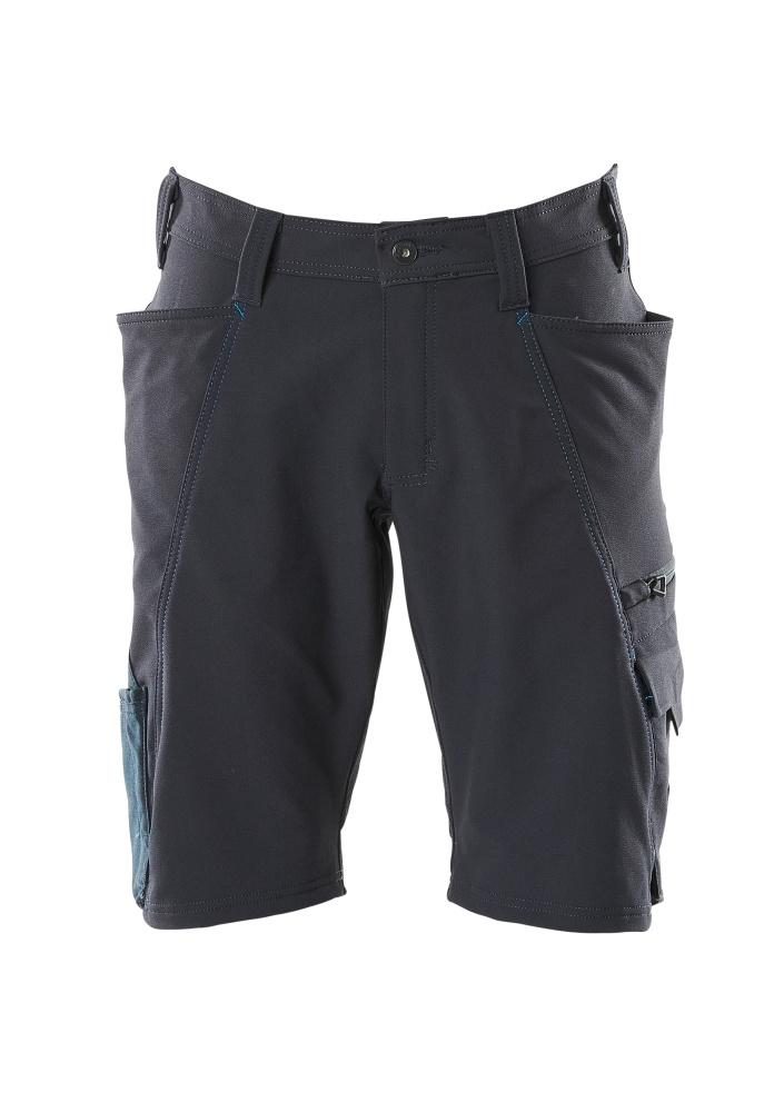 18149-511-010 Shorts - dark navy