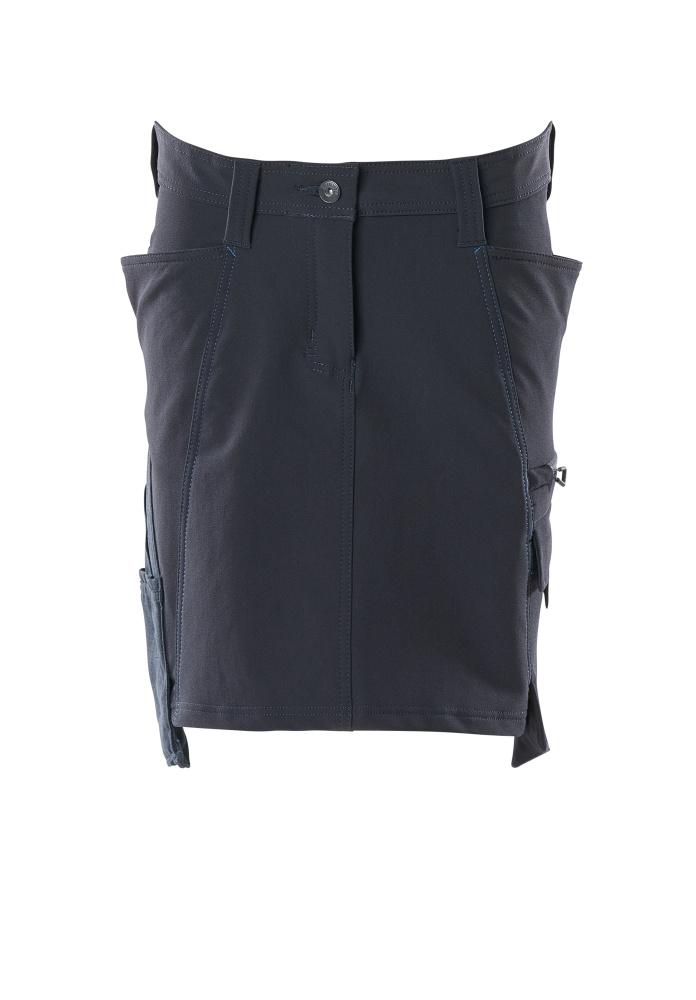18247-511-010 Skirt - dark navy