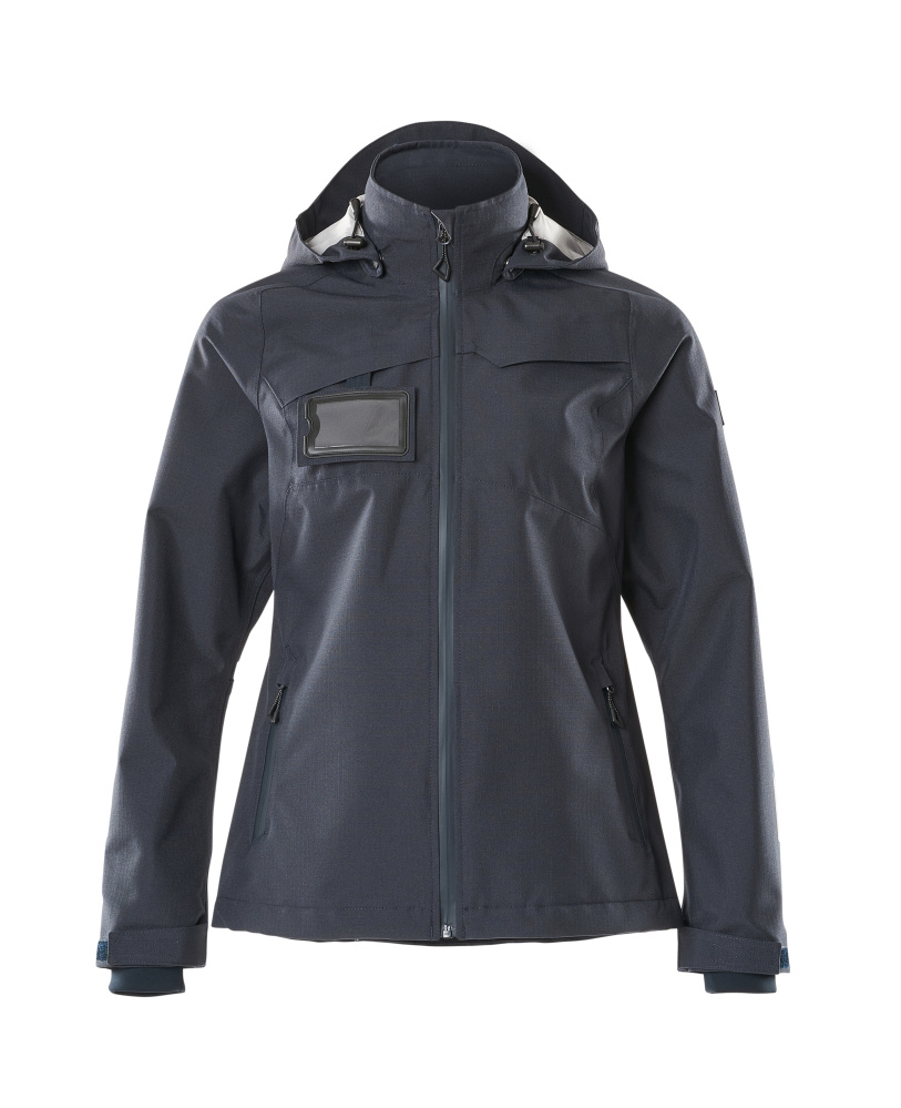 18311-231-010 Outer Shell Jacket - dark navy
