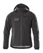 18335-231-09 Winter Jacket - black