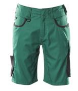 18349-230-0309 Shorts - green/black