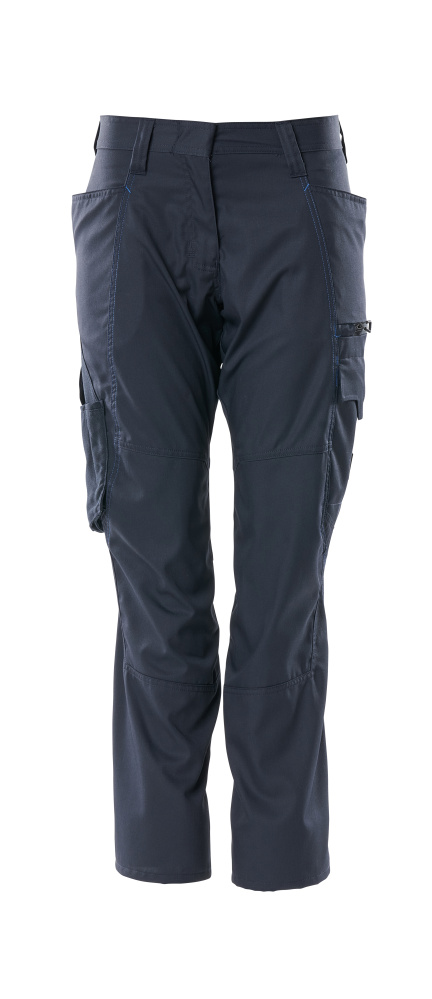 18478-230-010 Trousers - dark navy