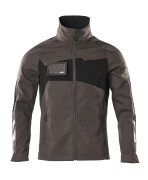 18509-442-1809 Jacket - dark anthracite/black