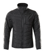 18615-318-09 Thermal Jacket - black