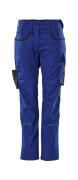 18678-230-11010 Trousers - royal/dark navy