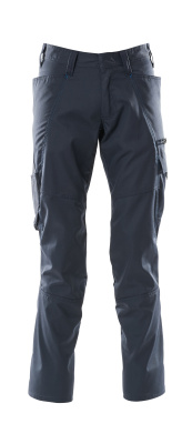18779-230-010 Trousers - dark navy