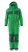 18919-231-09 Snowsuit for children - black