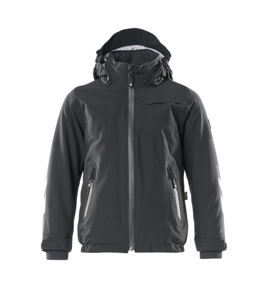 18935-249-09 Winter Jacket for children - black