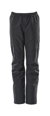 18990-231-010 Over trousers for children - dark navy