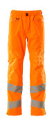 19590-449-14 Over Trousers - hi-vis orange