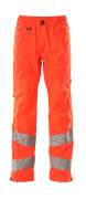 19590-449-222 Over Trousers - hi-vis red