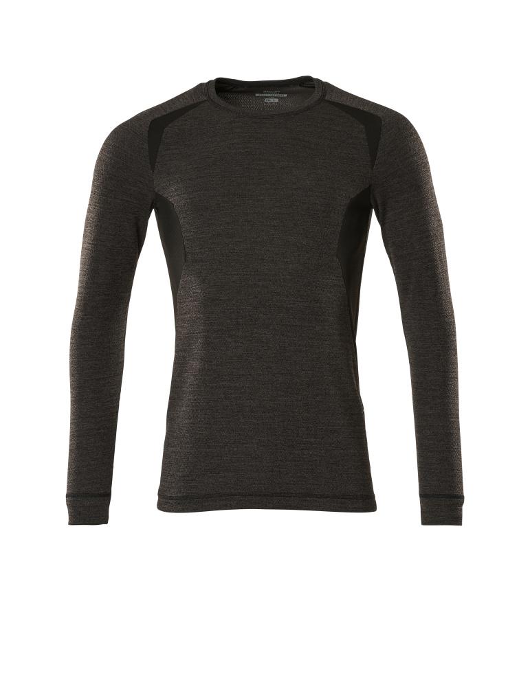 19881-794-1809 Functional Under Shirt - dark anthracite/black