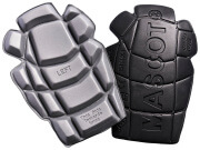 20118-915-0988 Kneepads - black/light grey