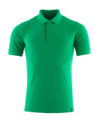 20183-961-333 Polo shirt - grass green
