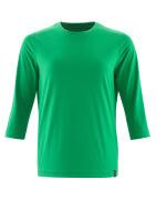 20191-959-333 T-shirt - grass green