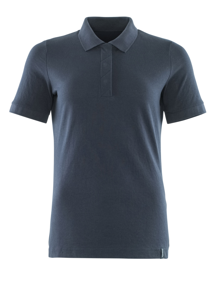 20193-961-010 Polo shirt - dark navy