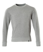 20484-798-08 Sweatshirt - grey-flecked