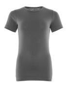 20492-786-18 T-shirt - dark anthracite