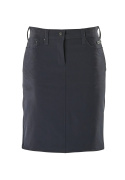 20743-511-010 Skirt - dark navy