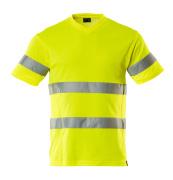 20882-995-17 T-shirt - hi-vis yellow