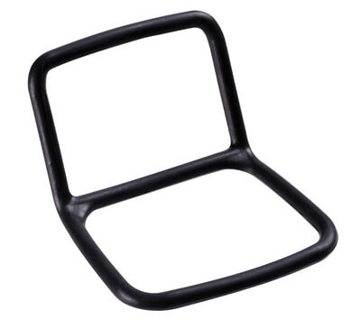 50164-990-09 Hammer Holder - black